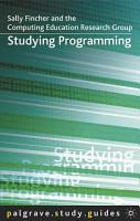 Studying Programming PDF
