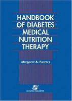 Handbook of Diabetes Medical Nutrition Therapy PDF