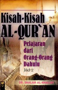 Kisah Kisah Al Qur An 2 PDF