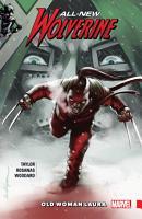 All New Wolverine Vol  6 PDF