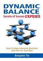 Dynamic Balance PDF