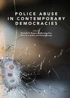Police Abuse in Contemporary Democracies PDF