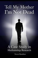 Tell My Mother I m Not Dead PDF