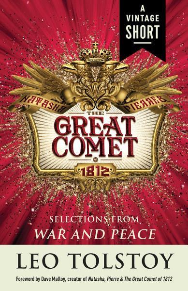 Download Natasha  Pierre   The Great Comet of 1812 Book