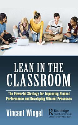 Lean in the Classroom