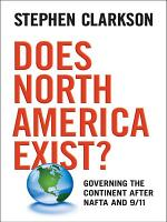 Does North America Exist  PDF