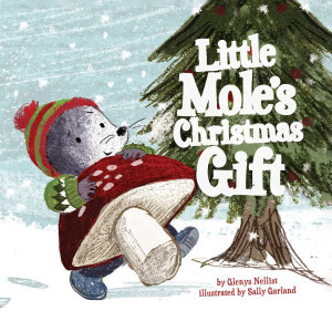 Little Mole s Christmas Gift