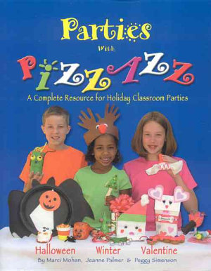 Parties with Pizzazz PDF