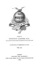 The Museum of Science and Art: Volume 11