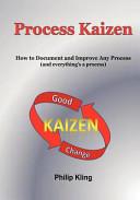Process Kaizen