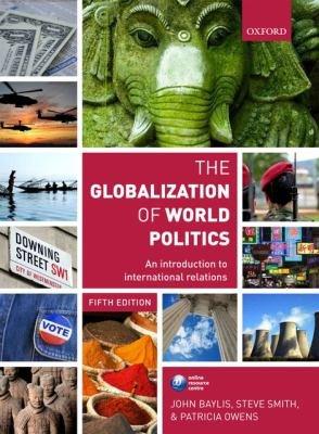 The Globalization of World Politics PDF