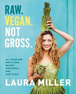 Raw  Vegan  Not Gross  Book