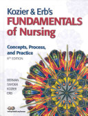 Kozier and Erb s Fundamentals of Nursing PDF