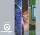 The Cinematic Art Of Overwatch Book PDF