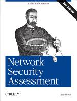 Network Security Assessment