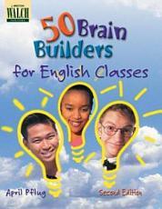 50 Brain Builders for English Classes PDF