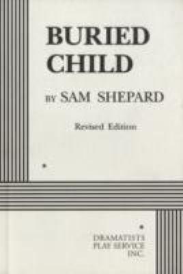 Buried Child PDF