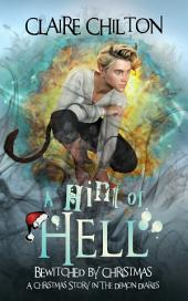 A Hint of Hell (Paranormal Comedy)
