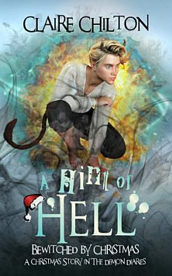 A Hint of Hell  Teen Fantasy Series  PDF