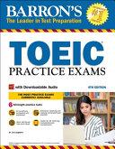 TOEIC Practice Exams PDF