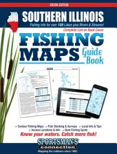 Southern Illinois Fishing Map Guide
