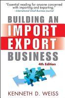 Building an Import   Export Business PDF