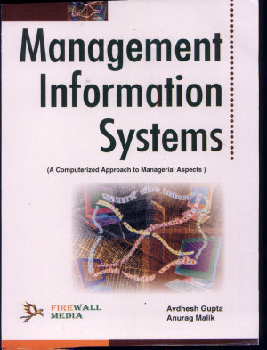 Management Information Systems PDF