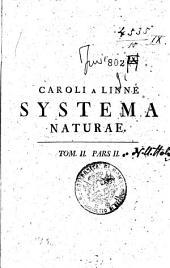 *Systema naturae: 2.2