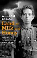 Land Of Milk And Honey PDF