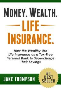 Money  Wealth  Life Insurance  Book