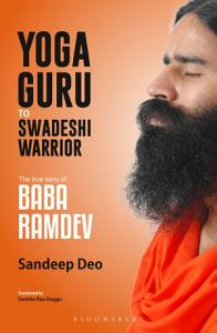 Yoga Guru to Swadeshi Warrior