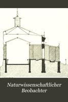 Naturwissenschaftlicher Beobachter PDF
