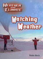 Watching Weather