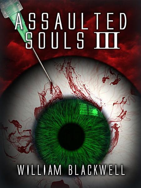 Download Assaulted Souls III Book