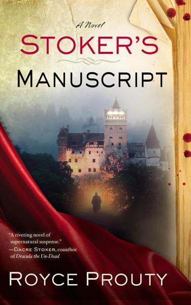 Download Stoker s Manuscript Book