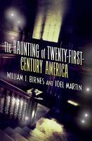The Haunting of Twenty First Century America PDF