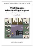 What Happens When Nothing Happens PDF