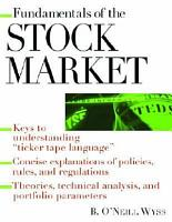 Fundamentals of the Stock Market PDF
