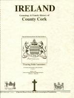 County Cork  Ireland PDF
