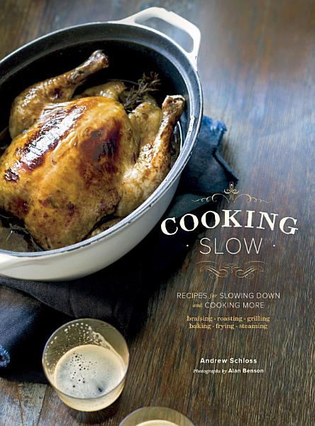 Download Cooking Slow Book