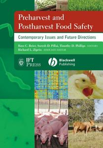 Preharvest and Postharvest Food Safety PDF