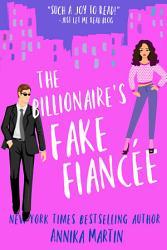 The Billionaire's Fake Fiancée