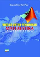 Matematika Laboraturium Untuk Pendidikan Matematika PDF