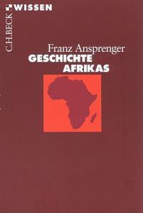 Geschichte Afrikas PDF