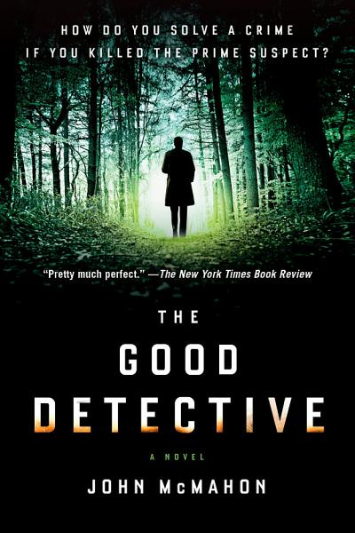 Download The Good Detective Book