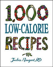 1 000 Low Calorie Recipes