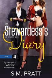 The Stewardess's Diary - Part Four: USA