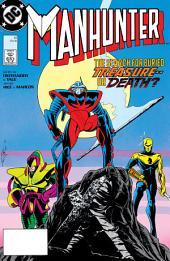 Manhunter (1988-) #10