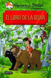 El libro de la selva: Grandes Historias