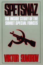 Spetsnaz: The Inside Story of the Soviet Special Forces